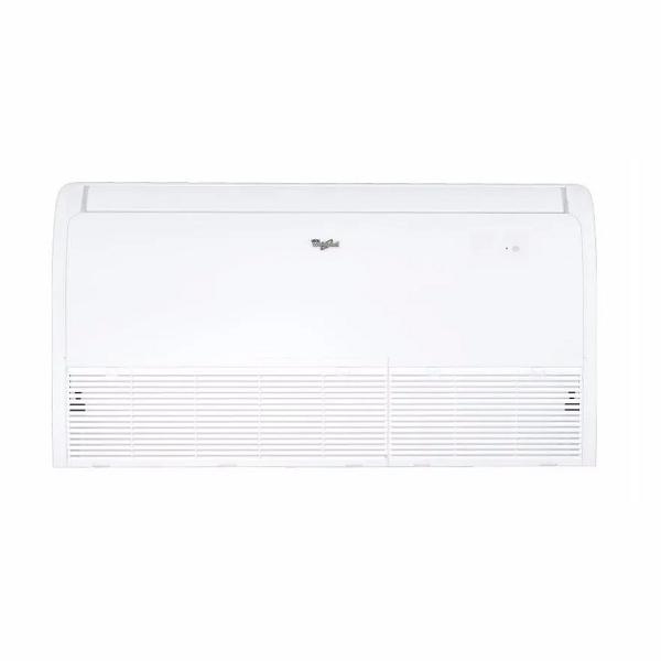 Aire Acondicionado Split Piso Techo Whirlpool 48,000 Btu´s Frío y Calor